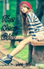 The New Girl by vini_95