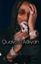 Quavo and Aaliyah by fallon_14