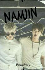 NamJin Chats by PudinPl4y