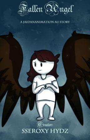 Fallen Angel by SseroxyHydz