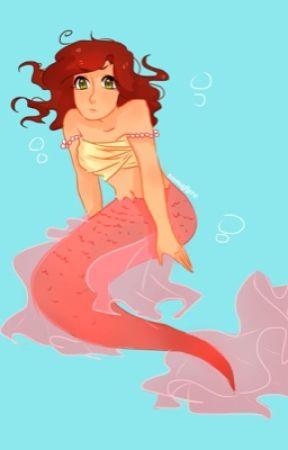 Sea tail~ a Spamano fanfic by Ghostrock666