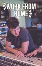 Work From Home; Shawn Mendes by JohnsonIssues