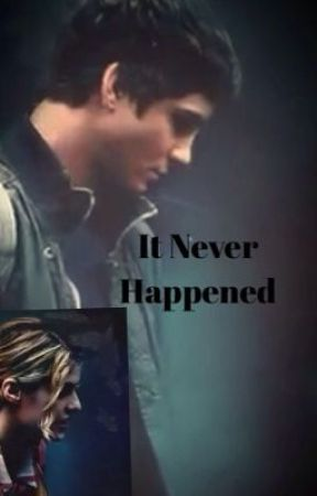 It Never Happened (Editing) by RepresentingAllNerds