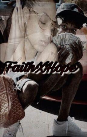 FaithXHope by Cay-Adorn