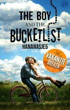 The Boy And The Bucketlist by Hananasje5