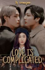 "BTS X GFRIEND (SINKOOK❤) (SINV❤) (SINMIN❤) ""LOVE IS COMPLICATED"" by Taniaspti"