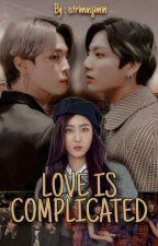 "BTS X GFRIEND (SINKOOK❤) (SINV❤) (SINMIN❤) ""LOVE IS COMPLICATED"" by Taniaspti"