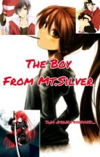 The Boy from Mt.Silver by AshxSerenaFanfics