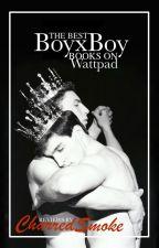 The Best  BoyxBoy Books on Wattpad by charredsmoke