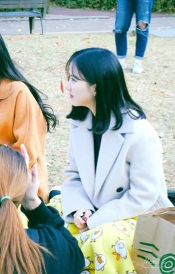 [ Series] [ EunKook- Bunny Couple ] Wonderful Love