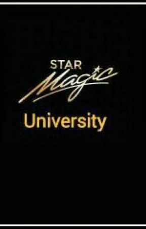 Star Magic University(on Going) by FJ_jeon