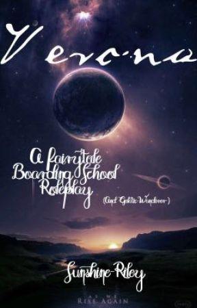 Verona | Supernatural Boarding School Roleplay by Sunshine-Riley