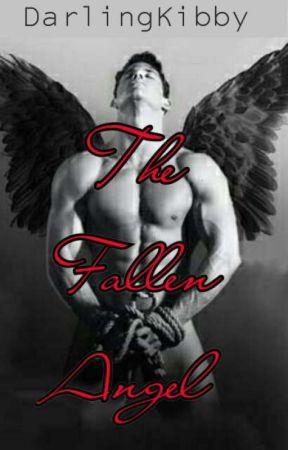 The Fallen Angel by DarlingKibby