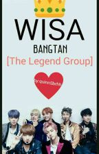 WISA : The Legend Group [TLG] by quinnSbrhh