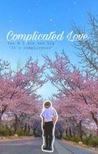 Complicated Love | Park Jihoon by beauty89psycho