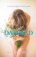 Damned by oxKayla