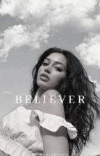 Believer // Jason McCann FF by MaryamFayzi