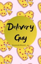 Delivery Guy by SleepAtNight_94