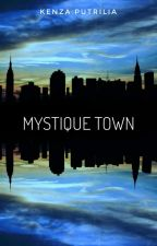 Mystique Town by kenzaputrilia