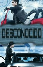 Desconocido (Twincest NR/Toll) by EjercitoPomposo