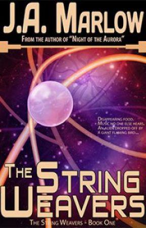 The String Weavers - Sample by JAMarlow