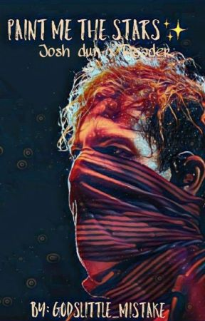 Don't judge a book by it's cover. *under Editing* Josh dun x reader by AllyTheWeirdo