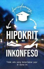 Hipokritis Inkonfeso by darisdamaay