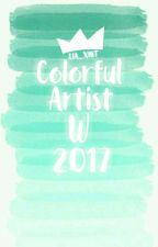 Colorful Artist W 2017 by LIA_XMT