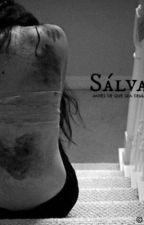 Sálvame (Adaptada) by paulinacallero