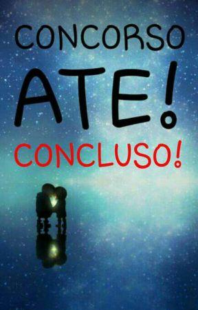 CONCORSO ATE! by SelenaBizzocchi