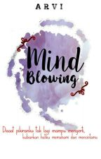 Mind Blowing [SLOW UPDATE] by viannaz