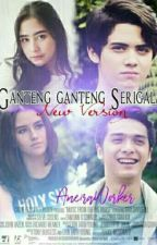Ggs new version by me  by Hannywijaya74