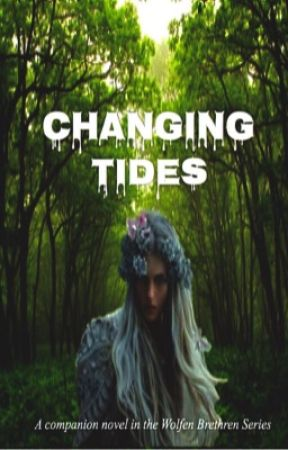 Changing Tides  by Layla-A-D