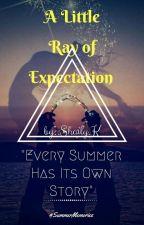 A little ray of expectation  by Emmawatson-fan