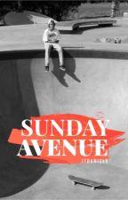 Sunday Avenue  by JTDaniels
