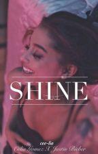 SHINE // J.B by celiatwerke