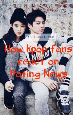 Kpop newest breaking news dating