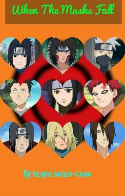Naruto x Reverse Hypno Harem - Izaya_shizu-chan - Wattpad