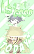 is gonta good today? by gontasexual