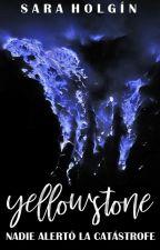 Yellowstone. by saraholguinx