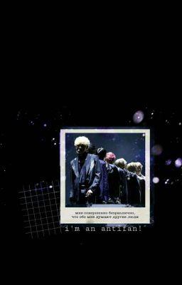 [LongFic] [BTS-GIRL]Tôi Là Anti Fan