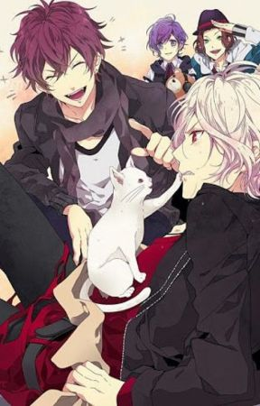 Diabolik Lovers ~ Collection (Cracks, One Shots, Memes and Scenarios) by Subarus_Silver_Knife