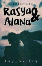 Rasya Dan Alana by EkyElf