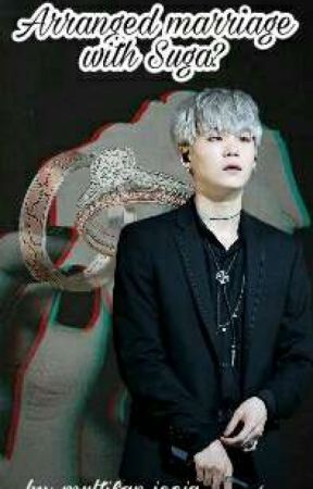 arranged marriage with suga? [Discontinued] by multifan-jeoja