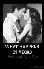 What happens in Vegas (On Hold)  by Shannon_Demetria