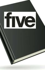 FIVE by gits1234