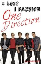 One Direction Preferences & Imagines by LovelynNicole