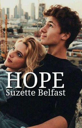 Hope   On Hold by FreakingAesthetic