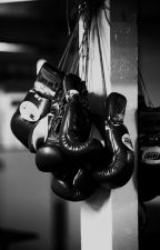 Boxing. [NEW] by malectrice_