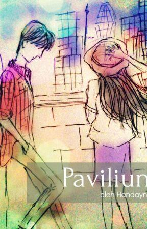 Paviliun by barudaktanah
